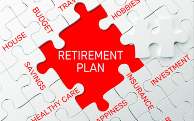 The Pros and Cons of Early Retirement Plan Rollovers